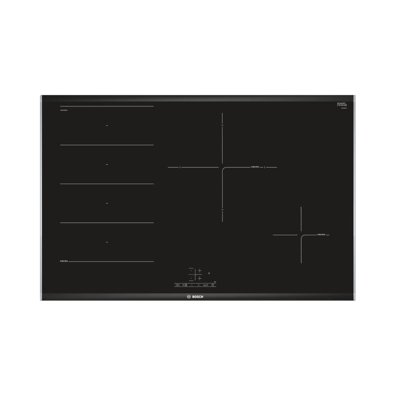 Bếp từ BOSCH PXE875BB1E serie 4 - Dcab kitchen