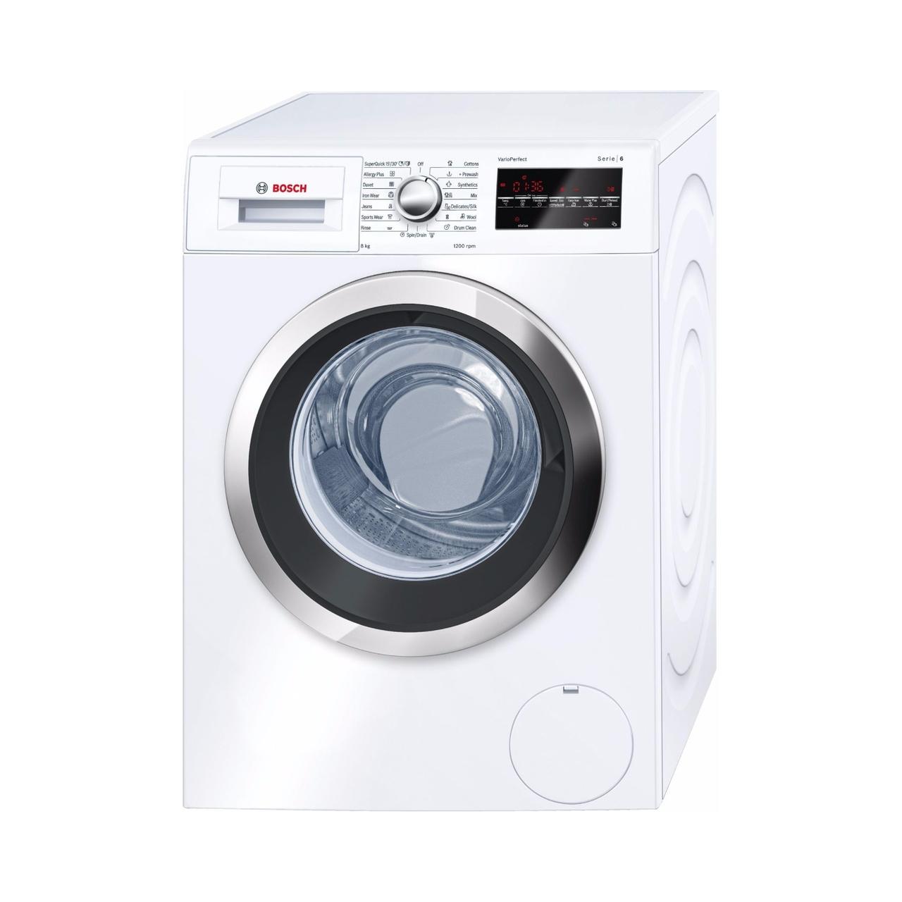 Máy giặt BOSCH HMH.WAT24480SG Serie 6