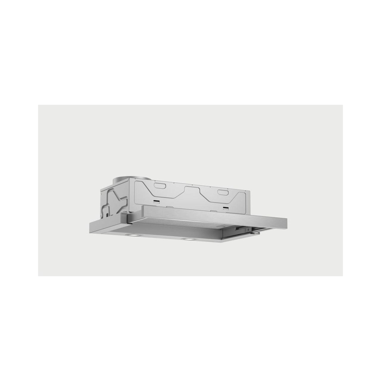 Máy hút mùi âm tủ BOSCH DFL064W53B Serie 2