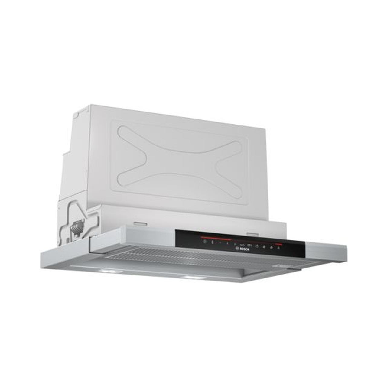 Máy hút mùi âm tủ BOSCH DFS067K50 Serie 8
