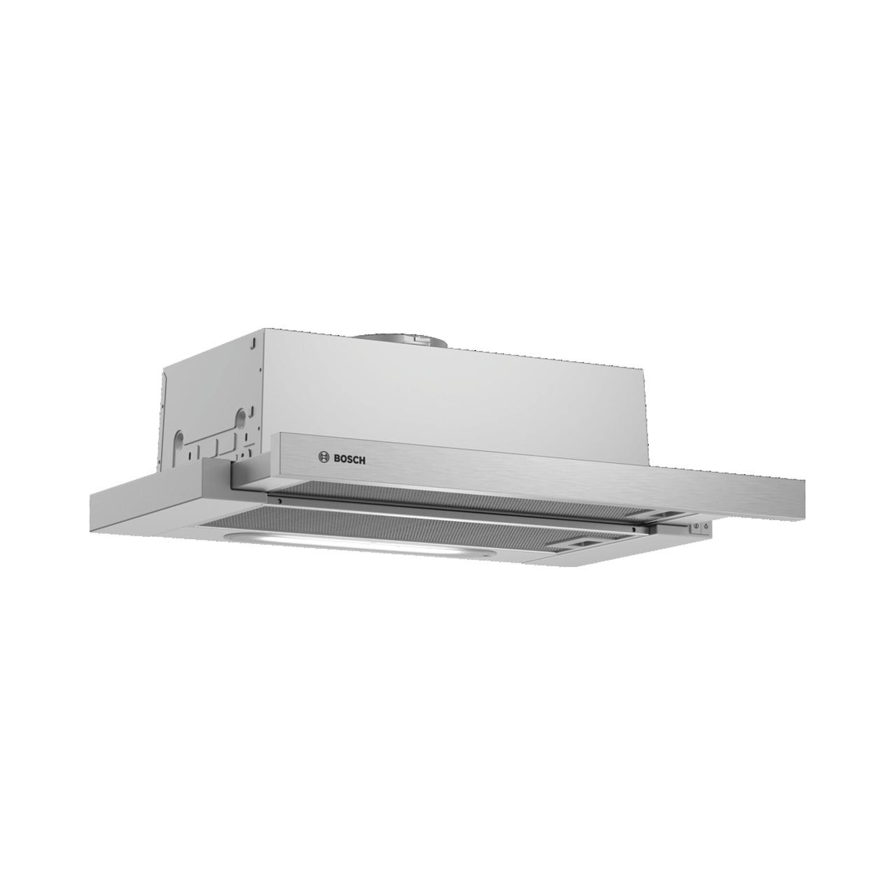 Máy hút mùi âm tủ BOSCH DFT63AC50 Serie 4