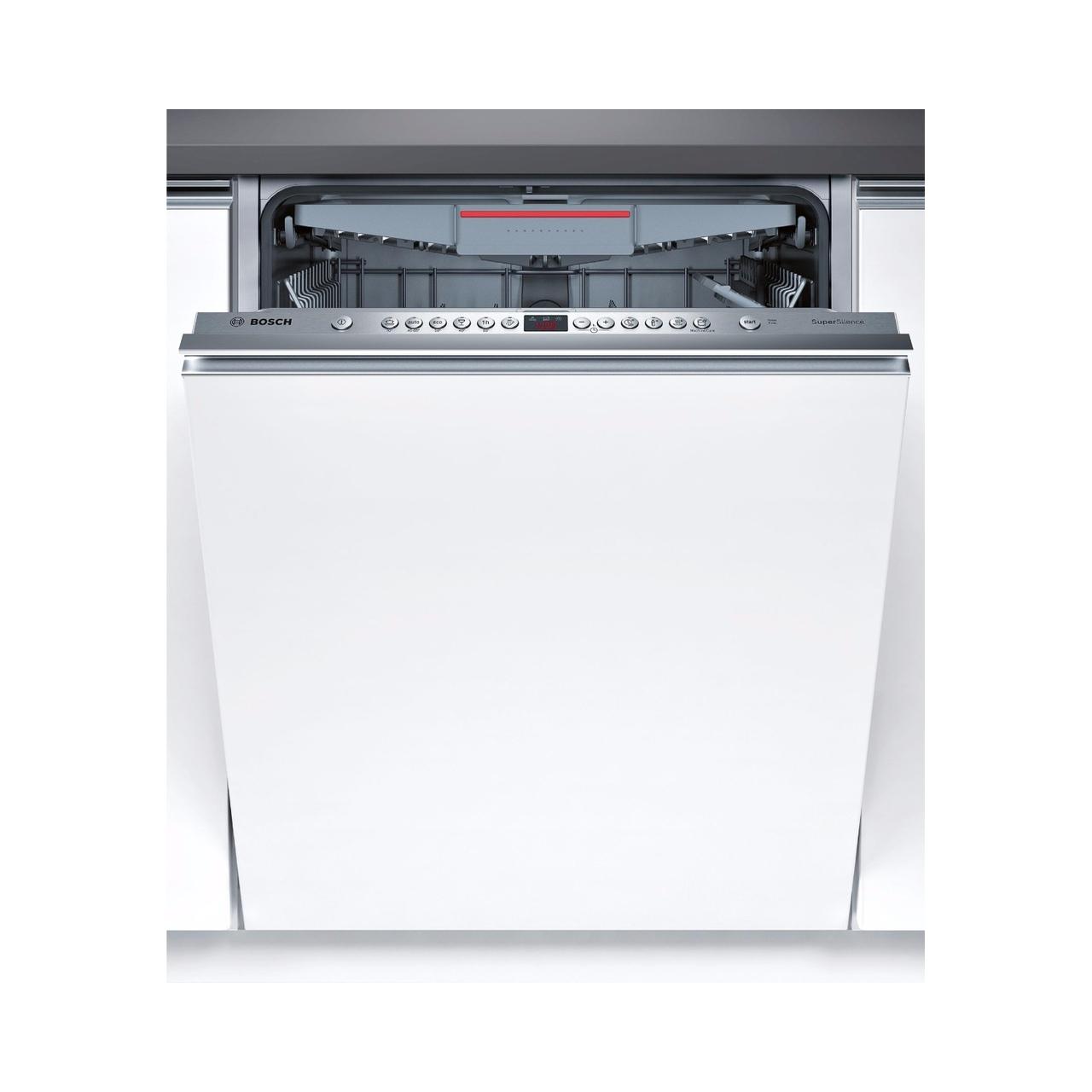 Máy rửa bát âm tủ BOSCH HMH.SMV46MX03E Serie 4