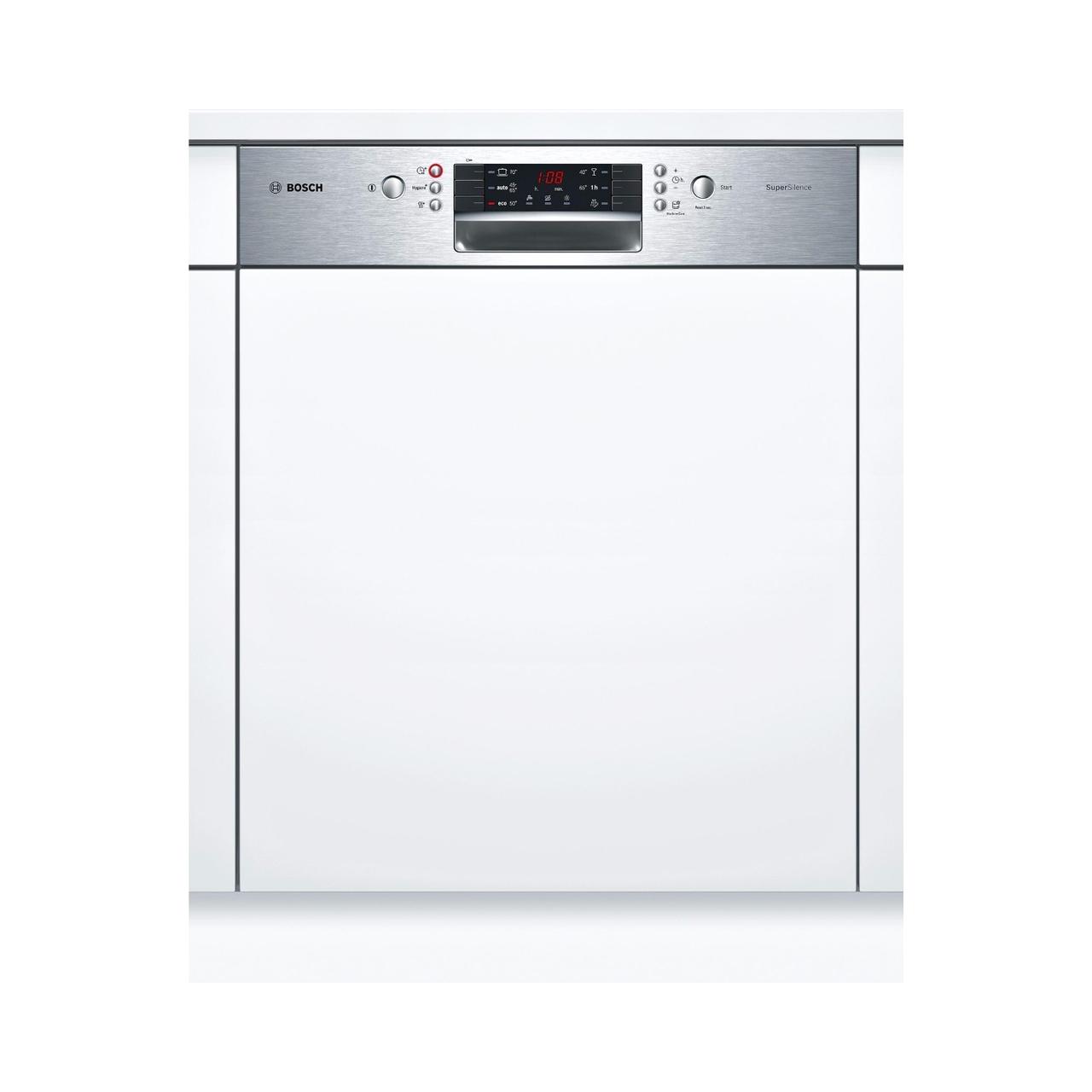 Máy rửa bát âm tủ BOSCH SMI46IS03E Serie 4