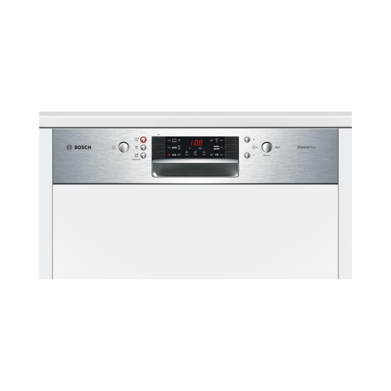 Máy rửa bát âm tủ BOSCH SMI46KS00E Serie 4