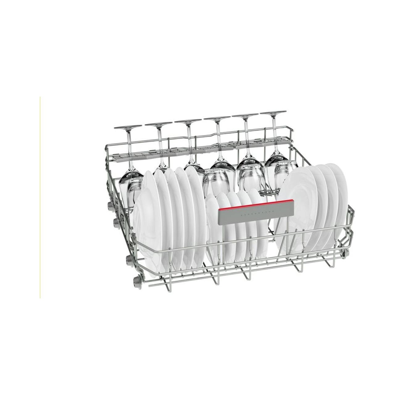 Máy rửa bát âm tủ BOSCH SMI46MS03E Serie 4
