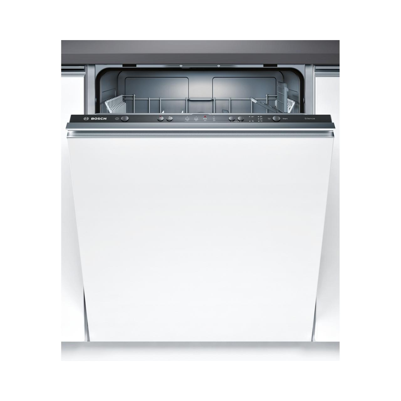 Máy rửa bát âm tủ BOSCH SMV24AX02E Serie 2