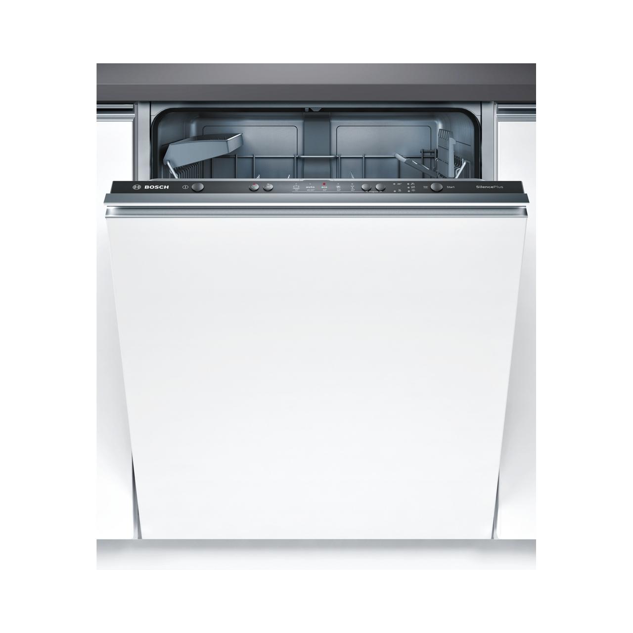 Máy rửa bát âm tủ BOSCH SMV25CX03E Serie 2