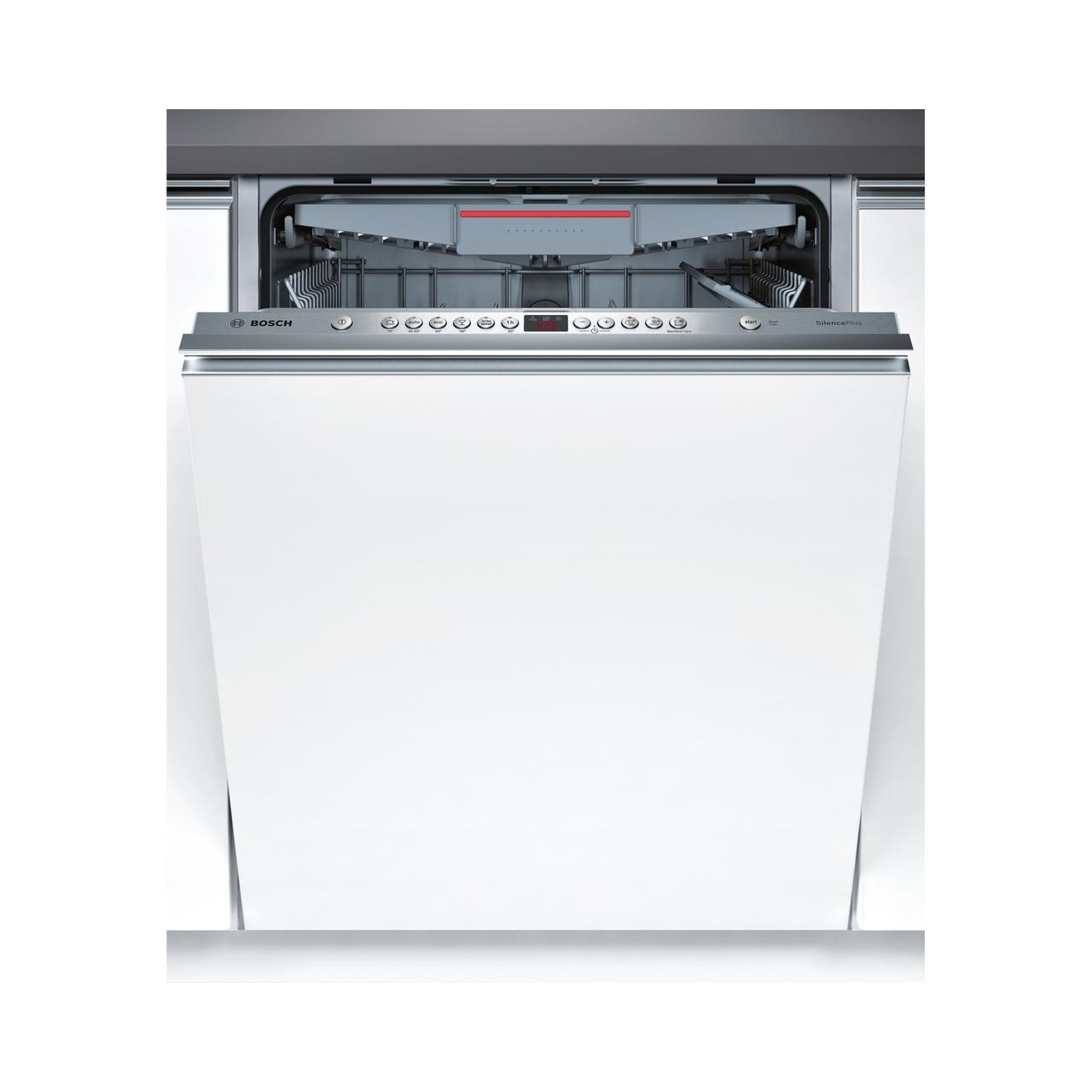 Máy rửa bát âm tủ BOSCH SMV46KX00E Serie 4