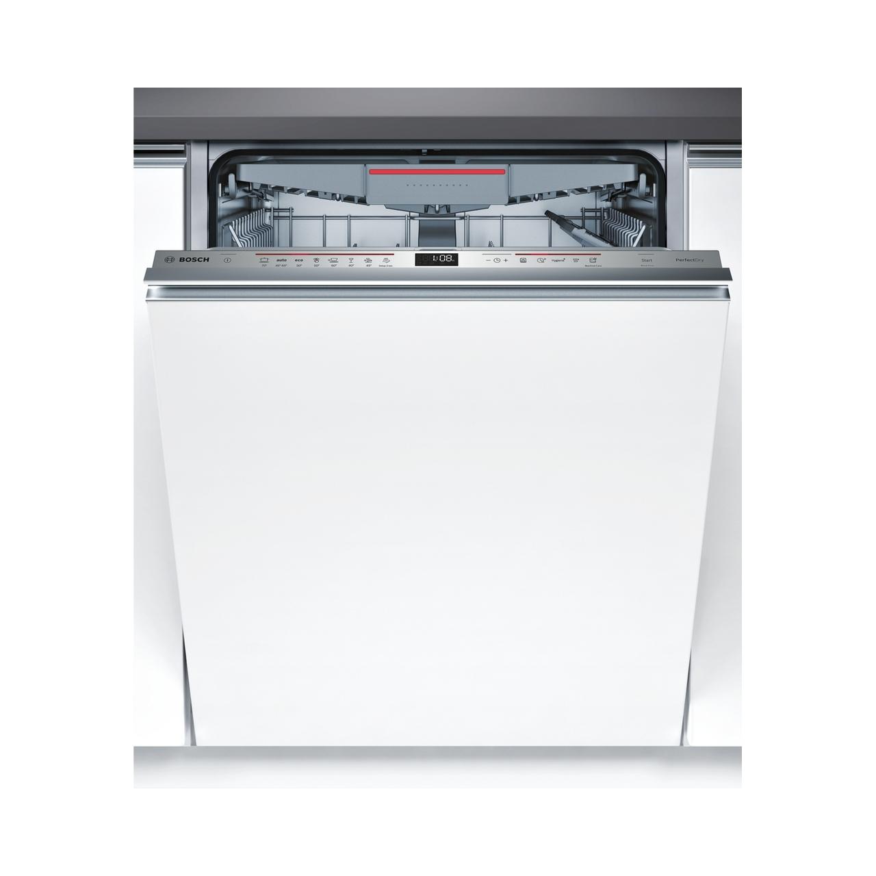 Máy rửa bát âm tủ BOSCH SMV68MX03E Serie 6