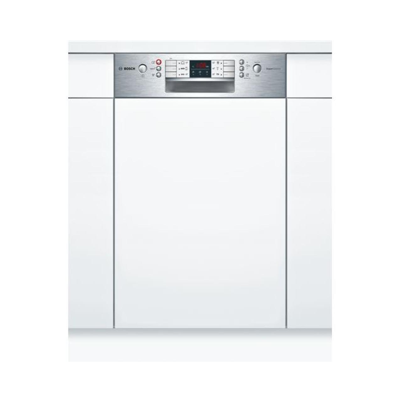 Máy rửa bát âm tủ BOSCH SPI46MS01E Serie 4