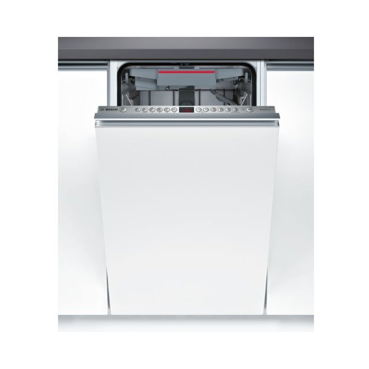 Máy rửa bát âm tủ BOSCH SPV46MX00E Serie 4