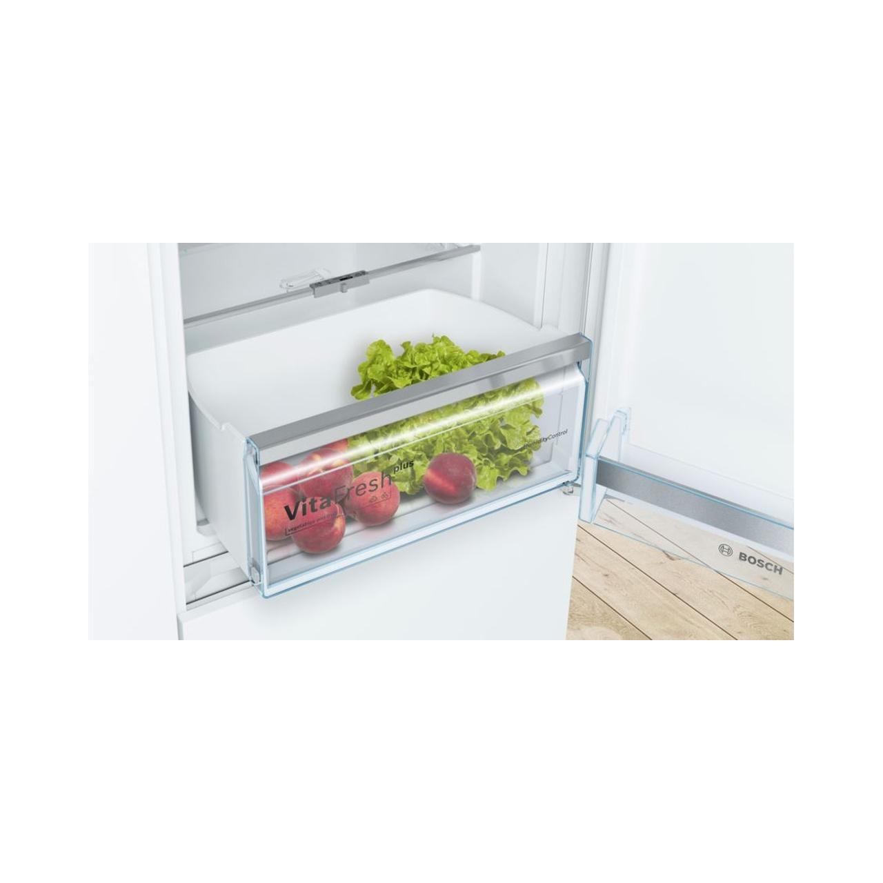 Tủ lạnh âm tủ BOSCH KIN86AF31K serie 6