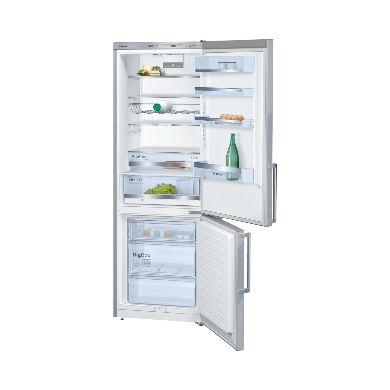 Tủ lạnh đơn BOSCH KGE49AI31 Serie 6