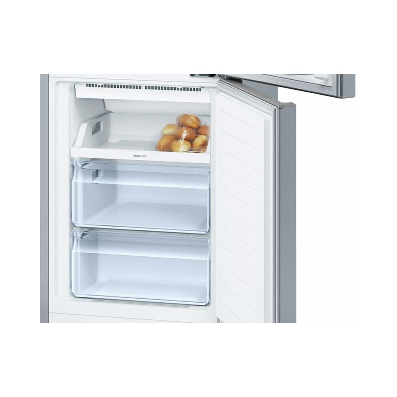 Tủ lạnh đơn BOSCH KGN33NL20G serie 2