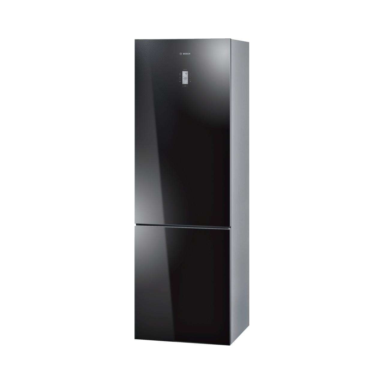 Tủ lạnh đơn BOSCH KGN36SB31 Serie 8