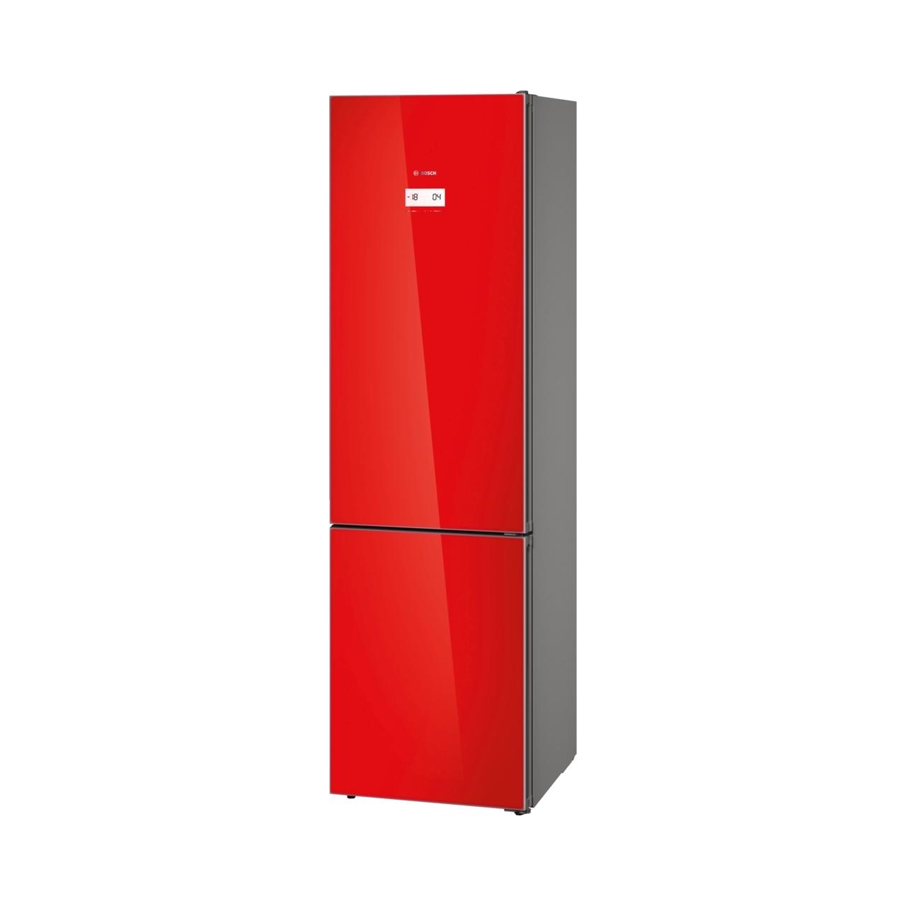 Tủ lạnh đơn BOSCH KGN39LR35 Serie 6