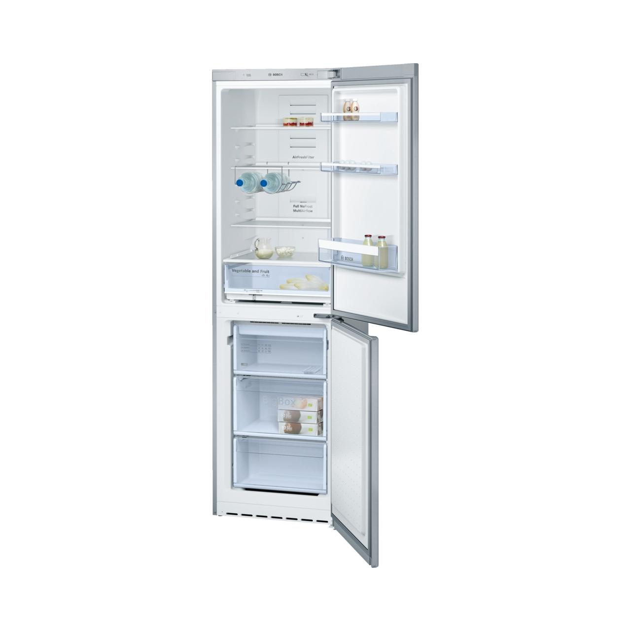Tủ lạnh đơn BOSCH KGN39VL24E Serie 4