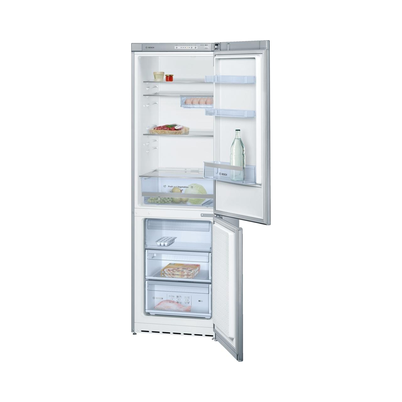 Tủ lạnh đơn BOSCH KGV36VL23E Serie 4