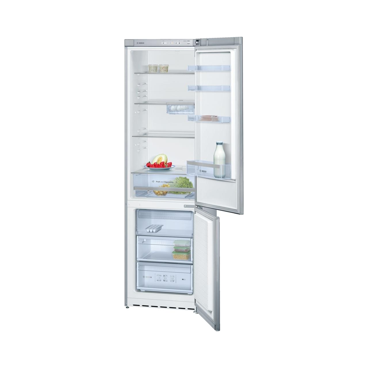 Tủ lạnh đơn BOSCH KGV39VL23E Serie 4
