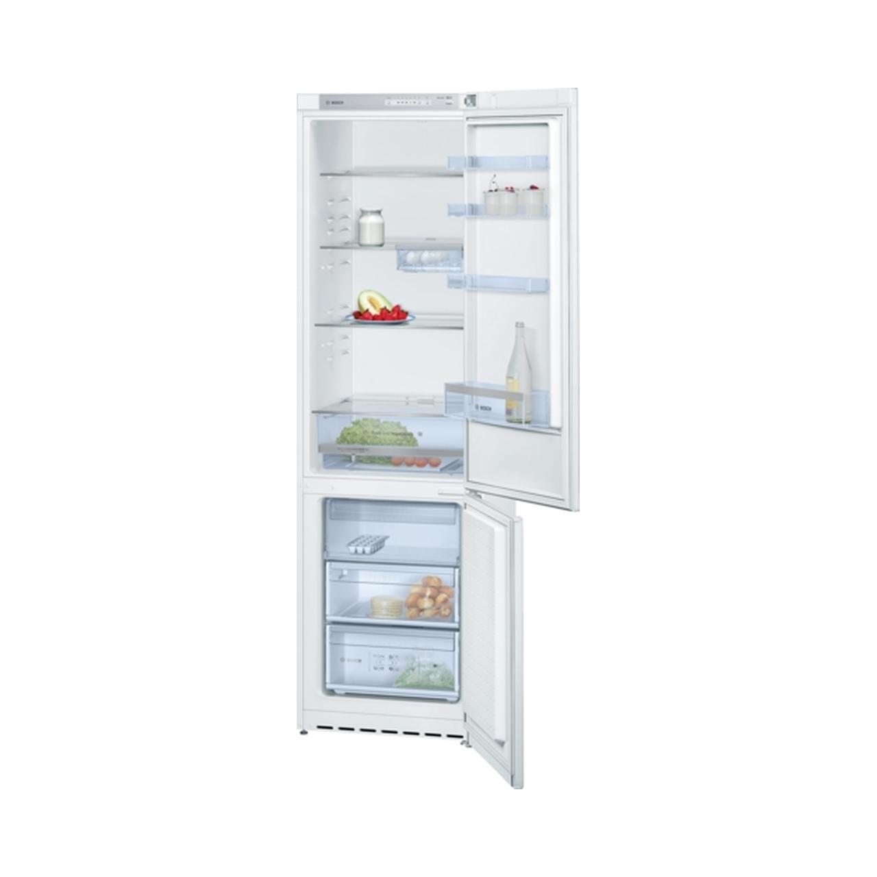 Tủ lạnh đơn BOSCH KGV39VW23E Serie 4