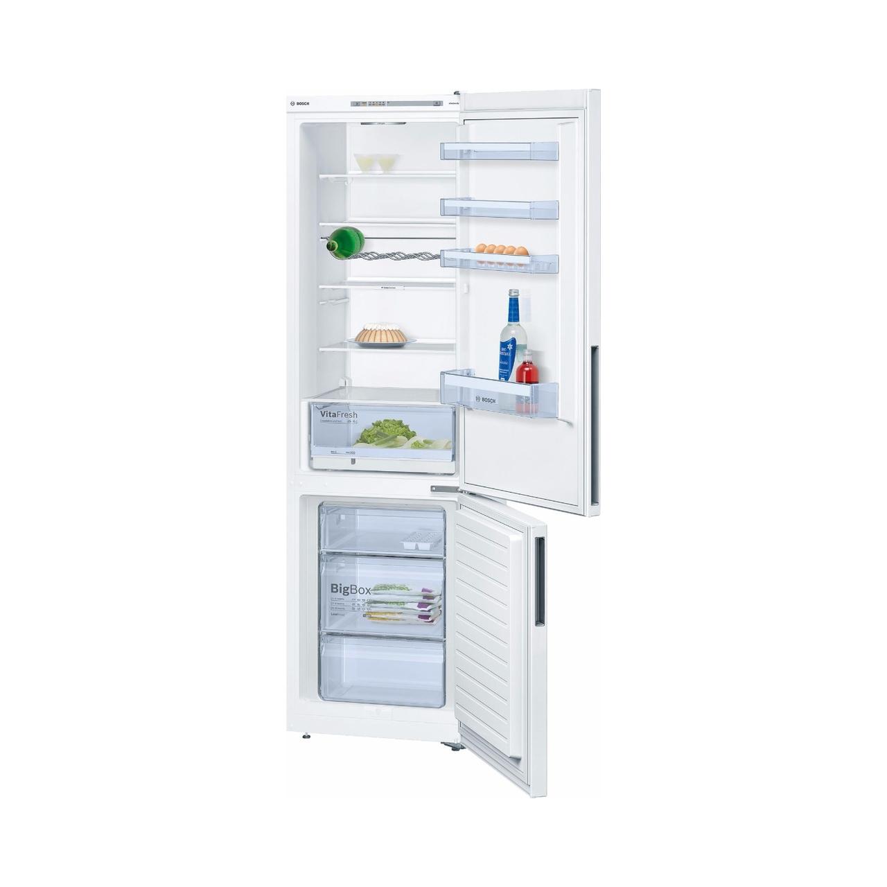 Tủ lạnh đơn BOSCH KGV39VW31 Serie 4
