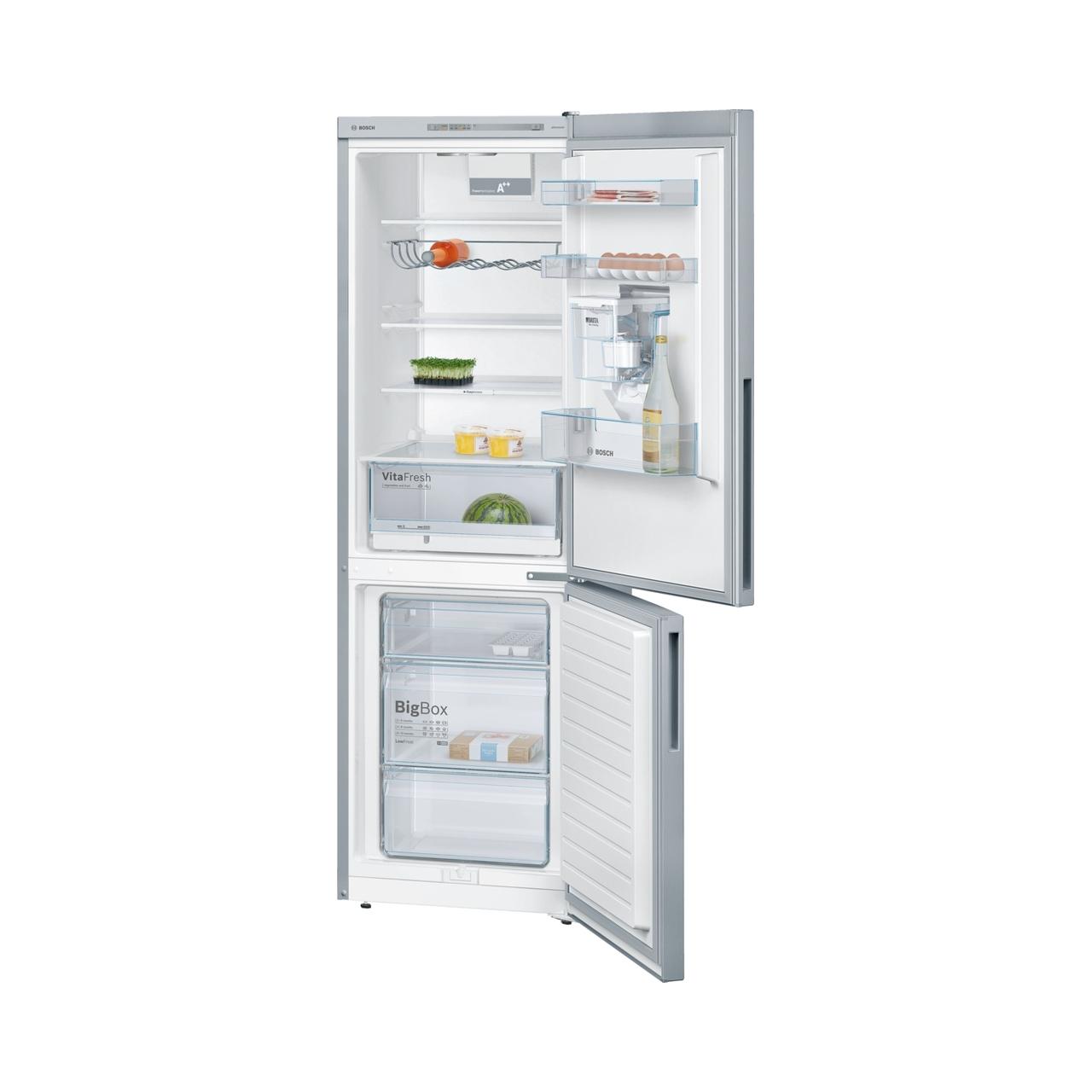 Tủ lạnh đơn BOSCH KGW36XL30S Serie 6