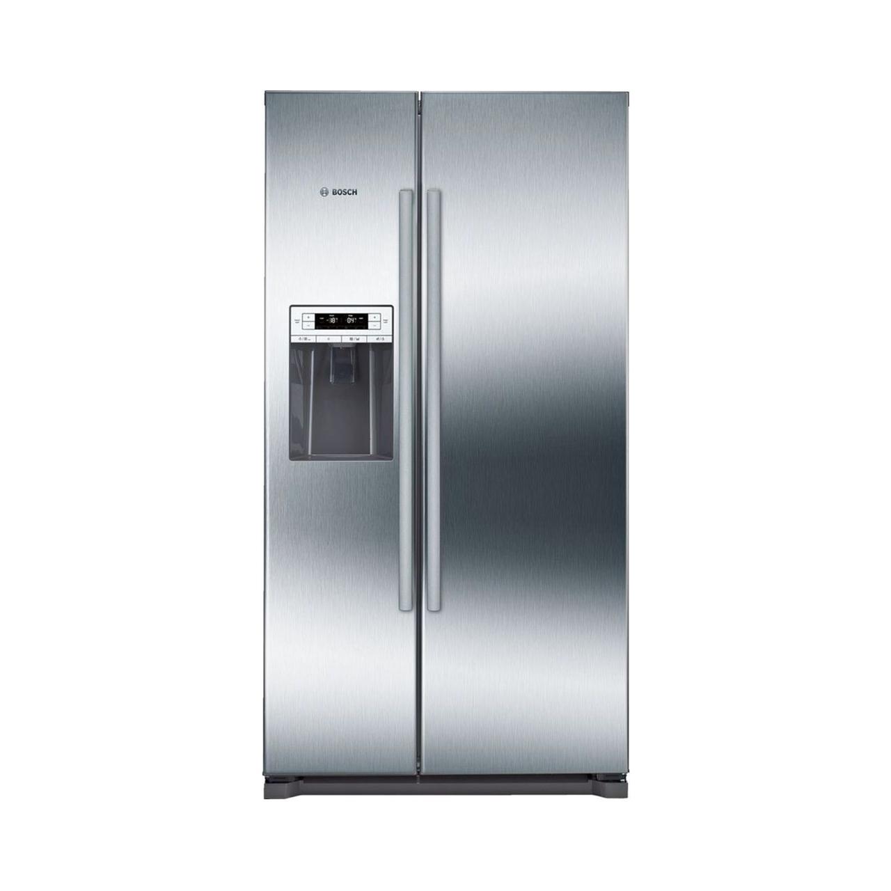 Tủ lạnh side by side BOSCH HMH.KAI90VI20G Serie 6