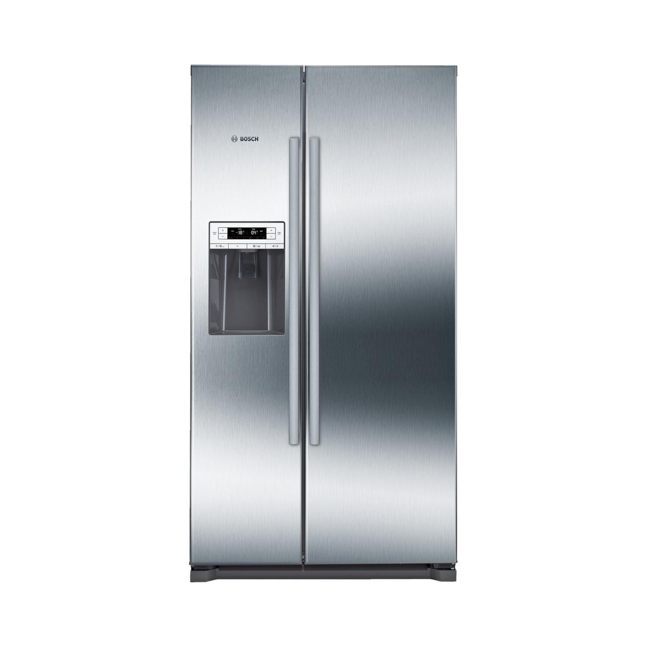 Tủ lạnh side by side BOSCH KAD90VI20 Serie 6